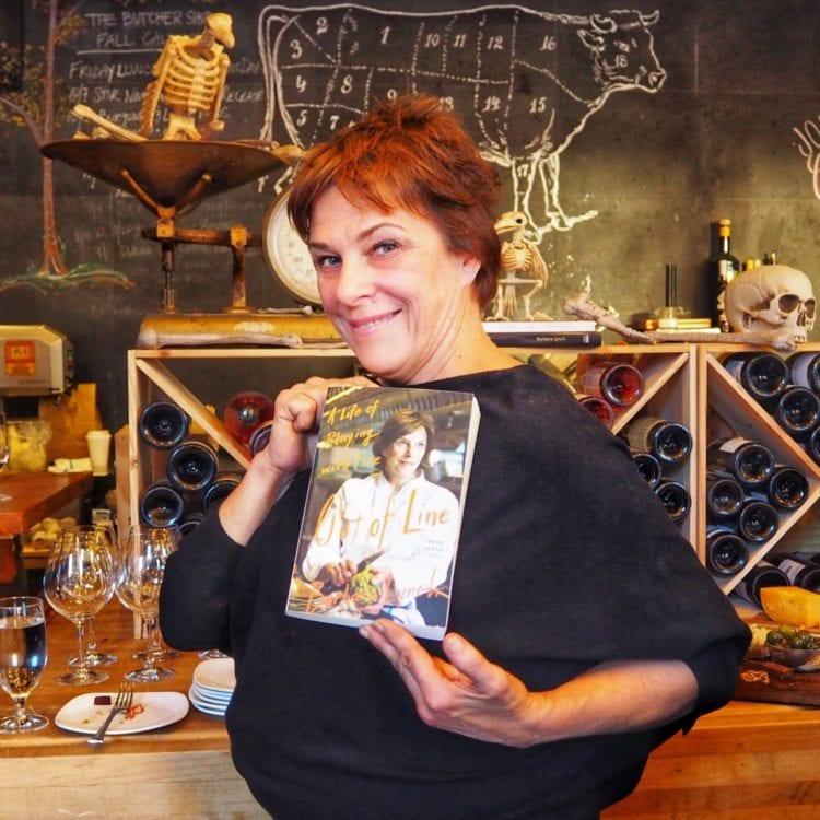 How Chef Barbara Lynch Redefined Boston's Culinary Scene