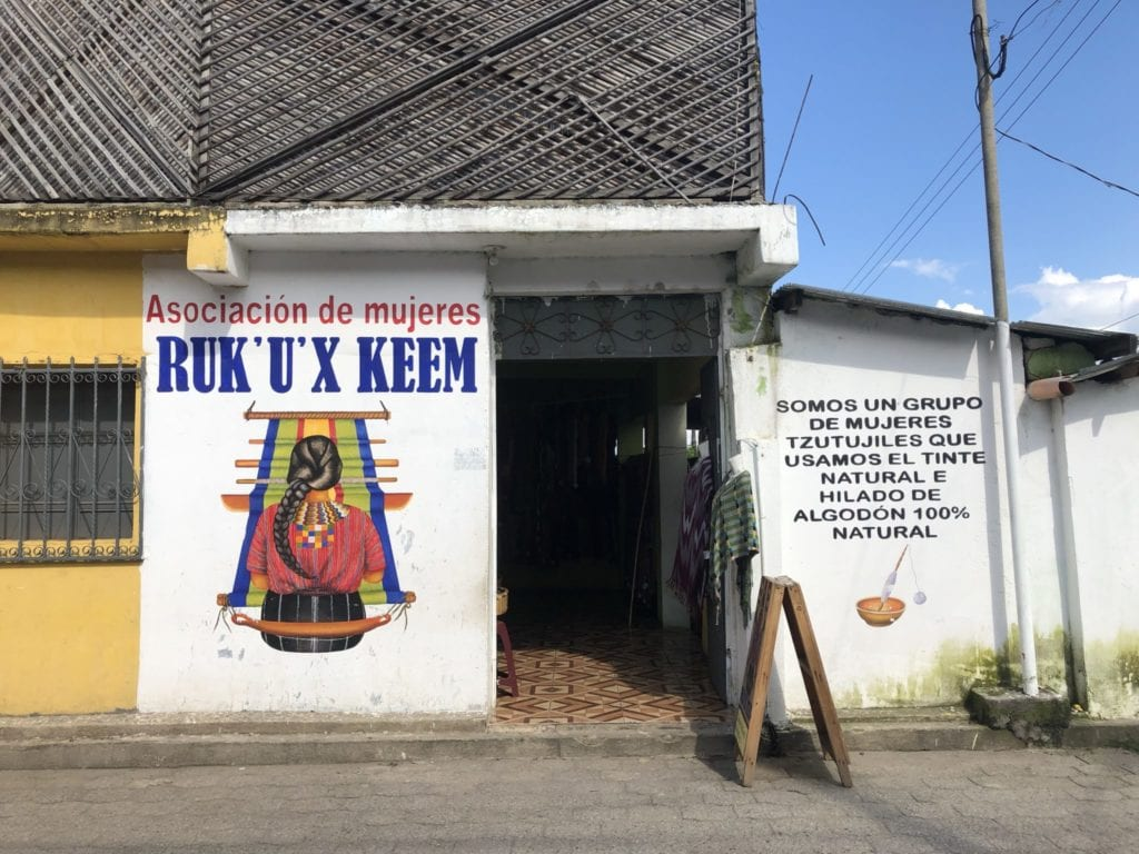 How Casa Flor Ixcaco Champions Women in Guatemala