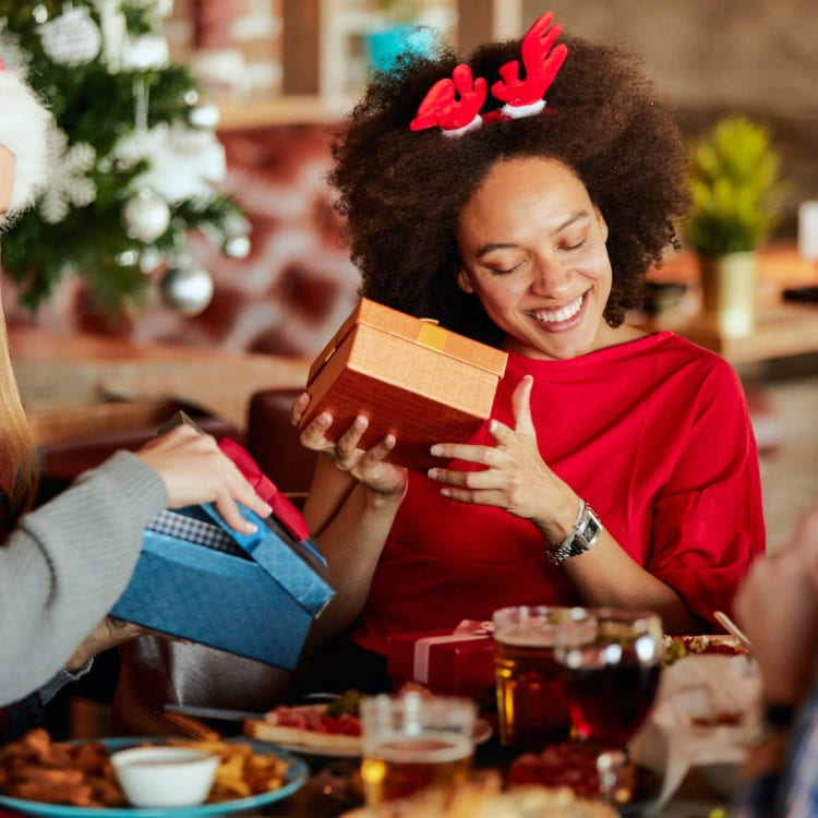 Holiday Gift Ideas for the Women in Your Life